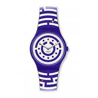 Swatch Swatch Club speciale Zie de stippen (SUOZ279)