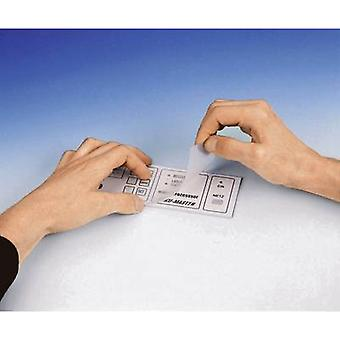 Protective film self-adhesive, textured A4 1 pc(