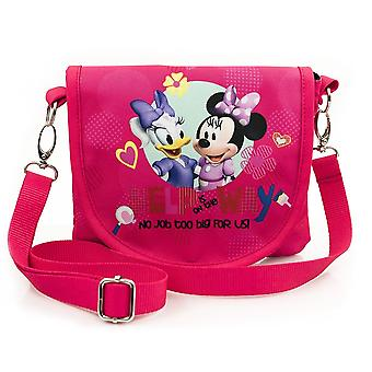 Minnie Mouse Happy Helpers shoulder bag
