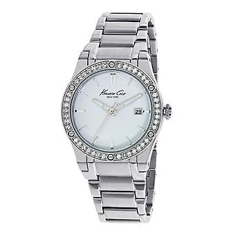 Kenneth Cole New York Ladies Classic Analog Display 10022787