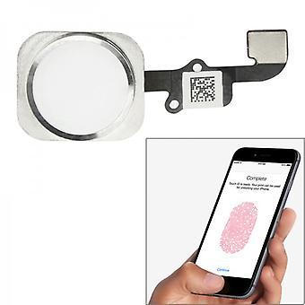 Capteur d'empreintes digitales empreintes de bouton