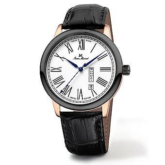 Jean Marcel watch Palmarium automatic 164.271.26