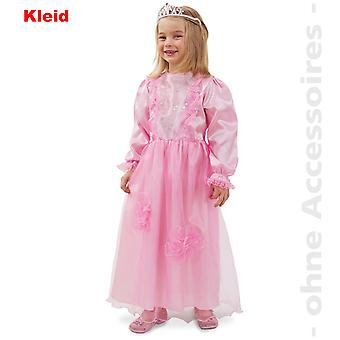 Princess costume Queen kinder Princessa child costume