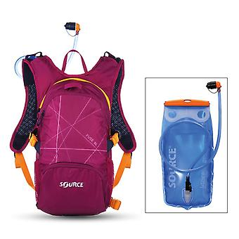 SOURCE fuse 2 + 6L hydration Pack