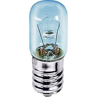 Mini bulb 24 V 15 W E14 Clear 00100405 Barthelme 1 pc(s)