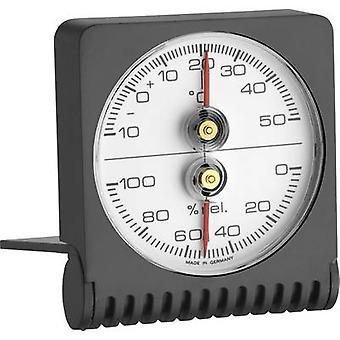 تفا 7601 الحرارية-الرطوبة السوداء