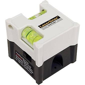 Laserliner LaserCube 081.108A Laser level 1 mm/m Calibrated to: Manufacturers standards (no certificate)