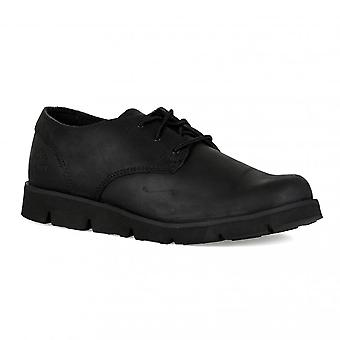 Timberland Juniors Radford Oxford Shoes (Black)