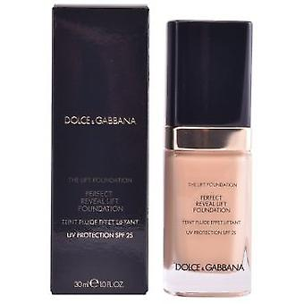 Dolce & Gabbana The Lift Foundation Perfect Reveal #78-Beige 30 ml