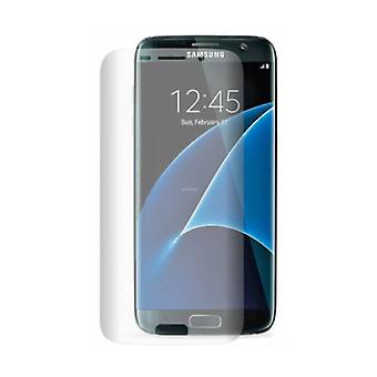 Stuff Certified ® 3-Pack Screen Protector Samsung Galaxy S7 Edge Tempered Glass Film