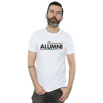Harry Potter Men's Hogwarts Alumni T-Shirt