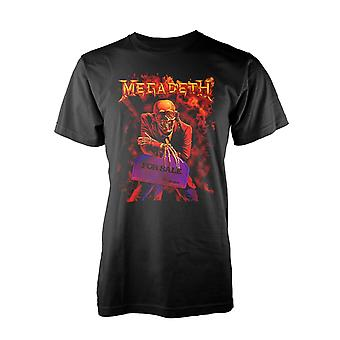 Megadeth-Peace Sells T-shirt