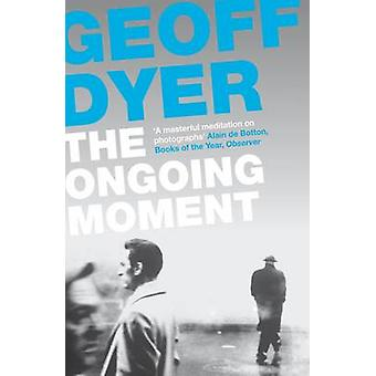 The Ongoing Moment - A Book About Photographs (Main) by Geoff Dyer - 9