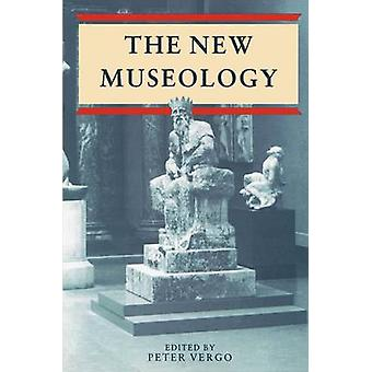The New Museology Book