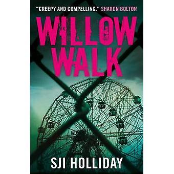 Saule à pied par Sji Holliday - livre 9781785300219