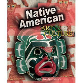 Rodzimej Ameryce przez Brendan stycznia - 9781844210619 książki