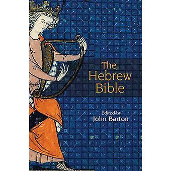 The Hebrew Bible - A Critical Companion by John Barton - 9780691154718