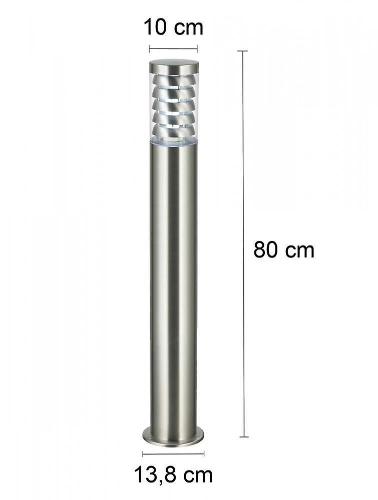 Bollar garden light path light 80 cm Kiom Eco_Stand8 10244
