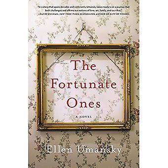 The Fortunate Ones: A Novel (Hardback)