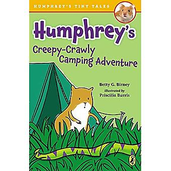 Humphrey's Creepy-Crawly Camping Adventure (Humphrey's Tiny Tales)