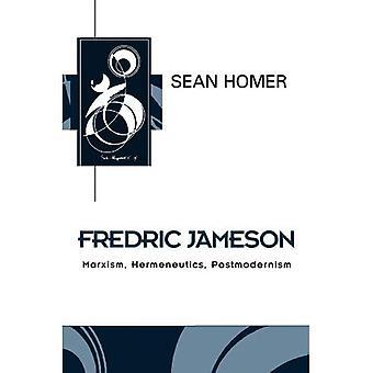 Fredric Jameson