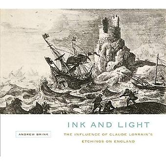 Ink and Light: The Influence of Claude Lorrain's Etchings on England