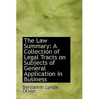 Krótki opis prawa