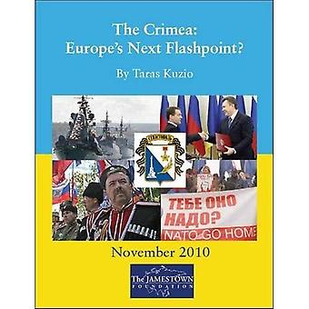 The Crimea: Europe's Next Flashpoint?