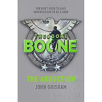 Theodore Boone: L'enlèvement