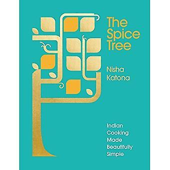 The Spice Tree: Indische Küche wunderbar einfach gemacht