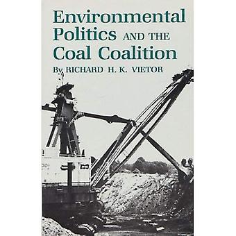 La politique environnementale et la Coalition de charbon