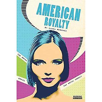 The Royal Summit #5 (American Royalty)