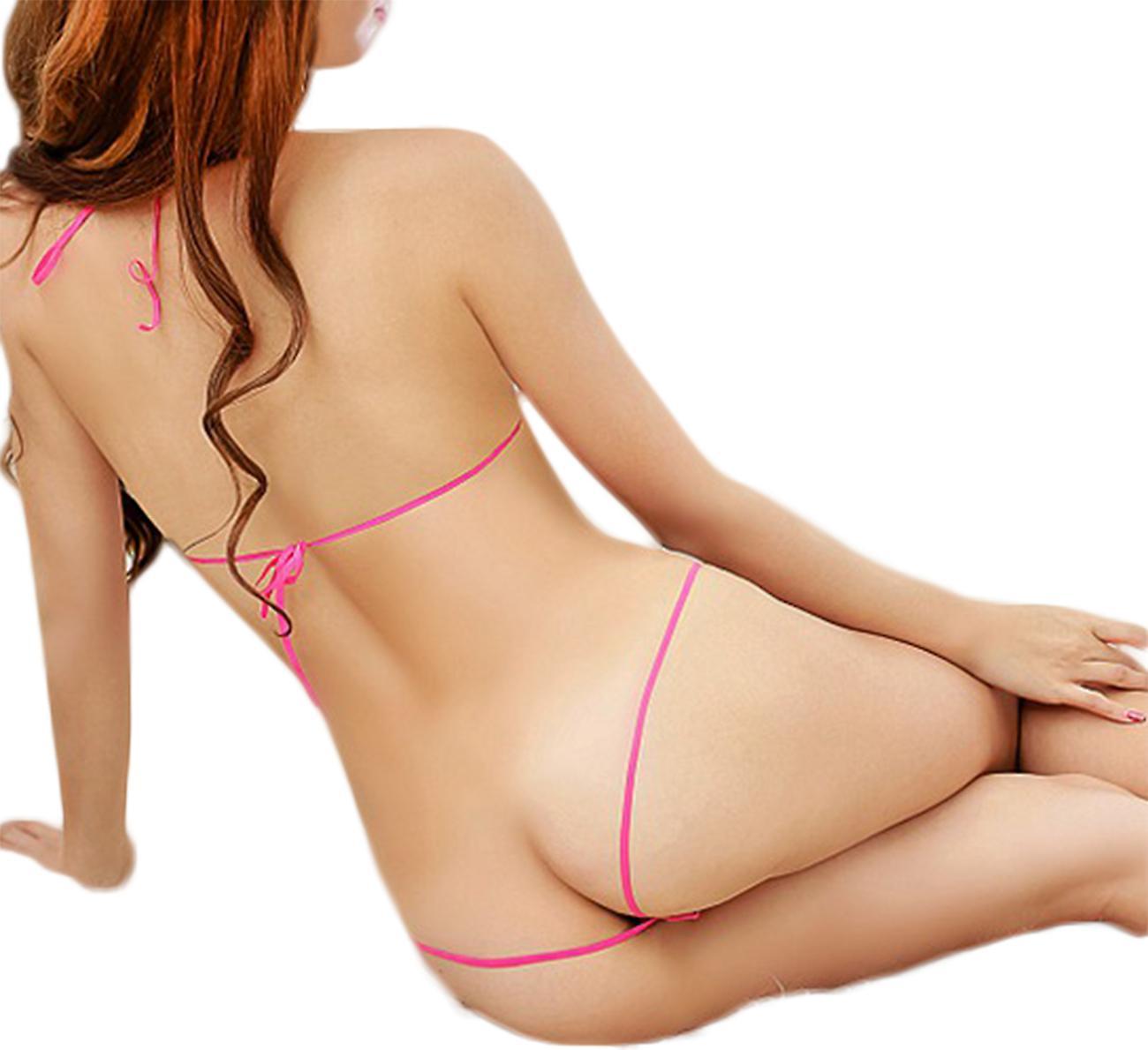 Waooh69 - open lingerie set Xent