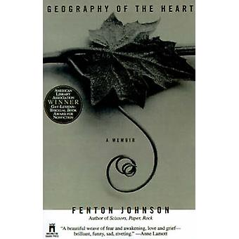 Geography of the Heart by Johnson & Fenton