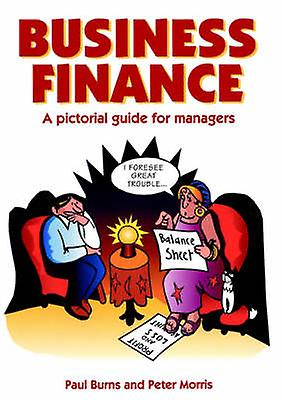 Affaires Finance A Pictorial Guide by Morris & Peter