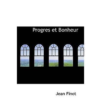 Progres et السعادة طريق فينت & جان
