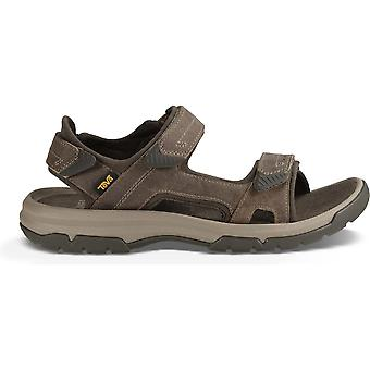 Teva Langdon Sandal - Dark Earth
