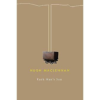 Each Man's Son by Each Man's Son - 9780773524880 Book