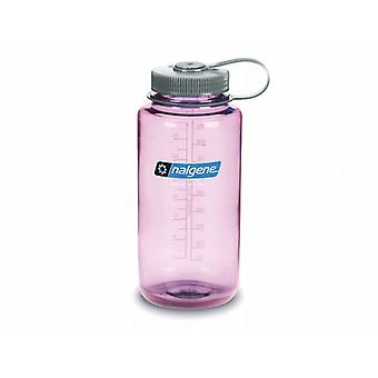 Nalgene Widemouth Tritan 1.0L Bottle (Cosmo)