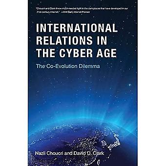 International Relations in the Cyber Age: The Co-Evolution Dilemma (The MIT Press)