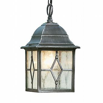 Searchlight Florence Cathedral 1641 Outdoor Pendant