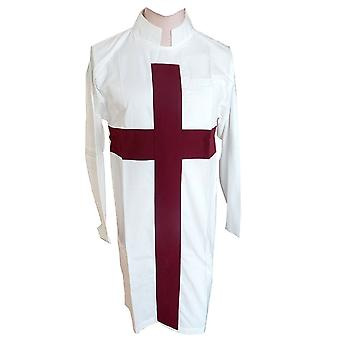 Knights Templar Priests Tunic