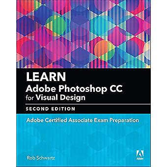 Learn Adobe Photoshop CC for Visual Communication (2018 release) - Ado