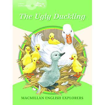 MacMillan inglês Explorers 3 o patinho feio por Gill Munton-9780