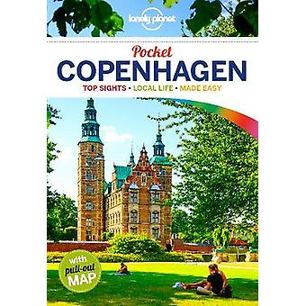 Lonely Planet Pocket Copenhagen by Lonely Planet - 9781786574572 Book
