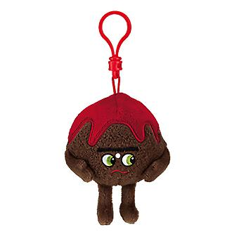 Whiffer Sniffers Meatball Paul Meatball Sub Scented BP Clip