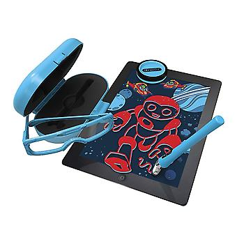 Griffin Crayola Digitools iPad 3D Pack with 3D Glasses
