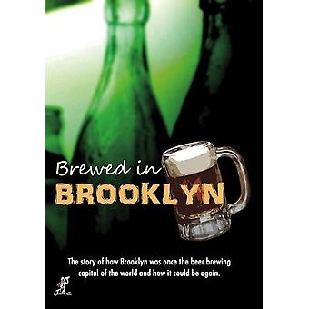 Brewed in Brooklyn [DVD] USA import