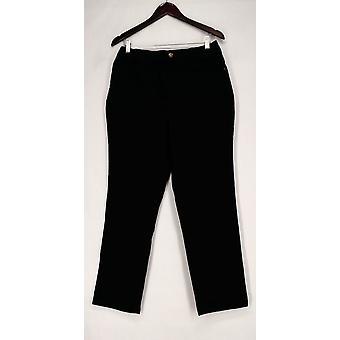 Denim et Cie Jeans Comment Classique 5-Pocket Noir A268049
