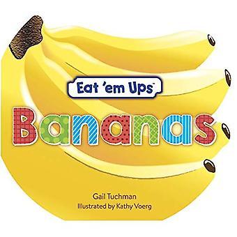 Spis 'em Ups bananer